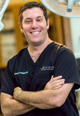 Dr. Jacob D. Steiger, M.D.
